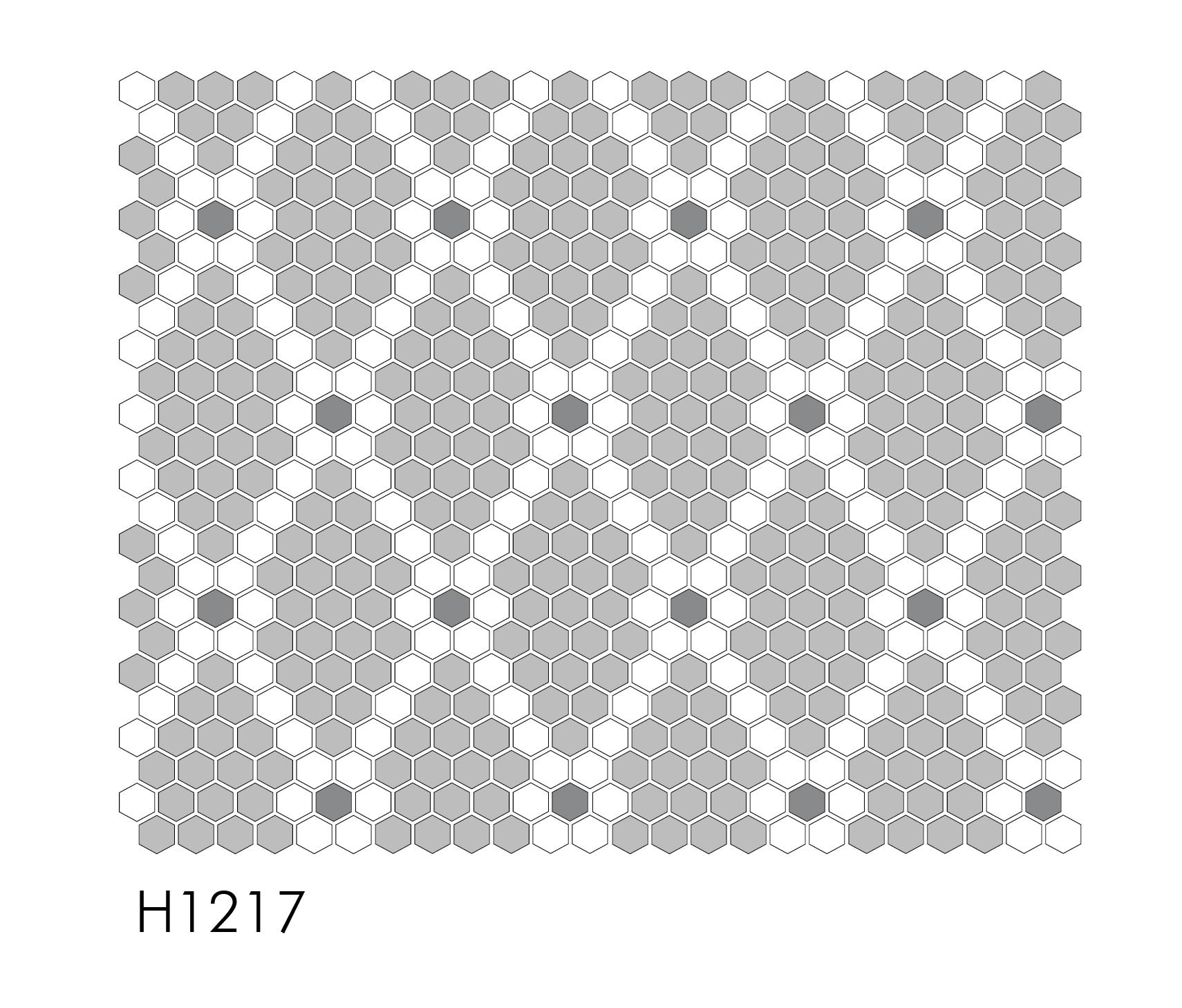 H1217 Lattice